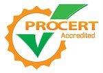 ProCert Accredited